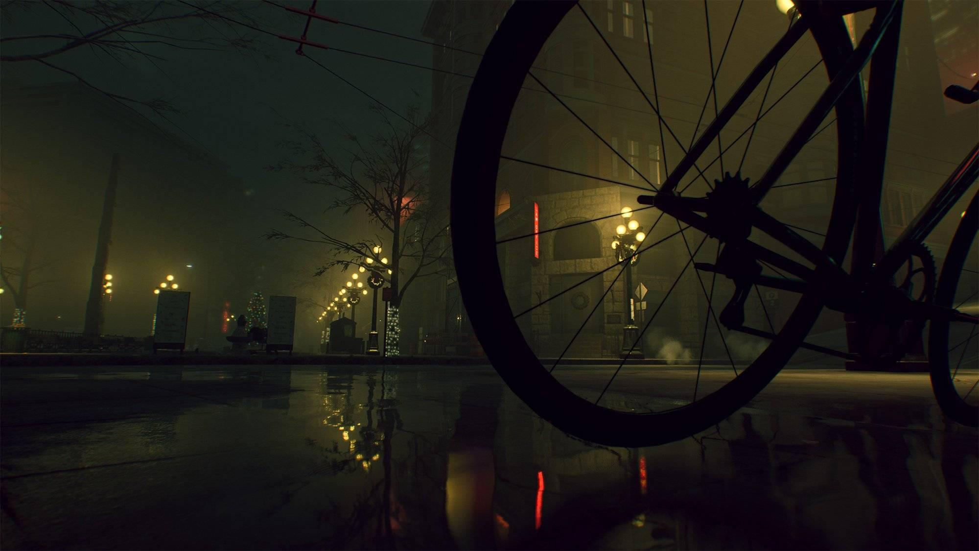 Первые кадры из следующей игры в серии Vampire: The Masquerade 1