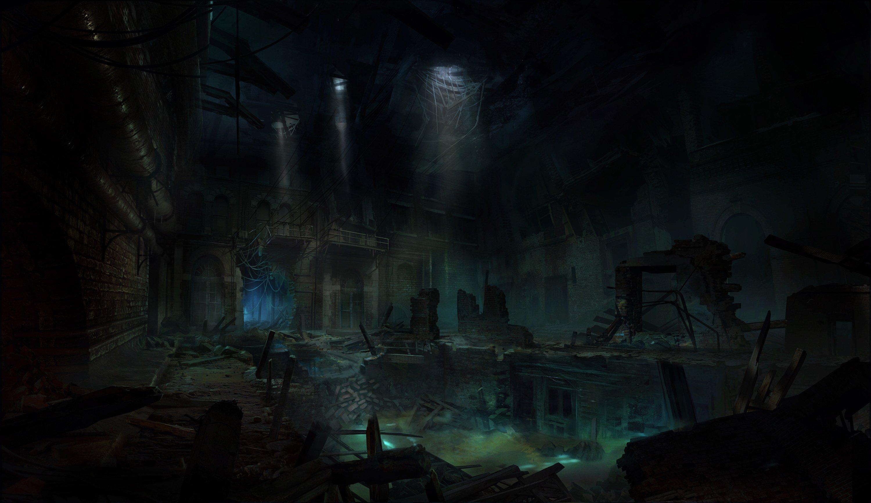 Первые кадры из следующей игры в серии Vampire: The Masquerade 4