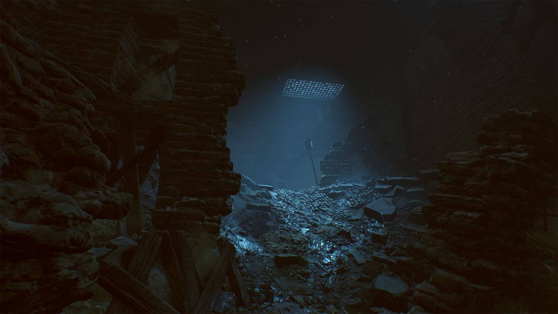 Первые кадры из следующей игры в серии Vampire: The Masquerade 5