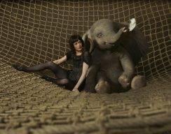 «Дамбо» Тима Бёртона — сатира на Disney, снятая на их же деньги 5