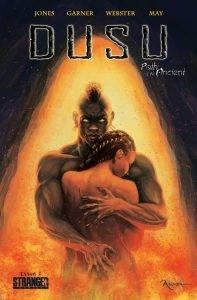 СМИ: HBO запустило в разработку фэнтези-сериал по вселенной комикса Asunda 2