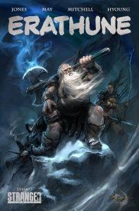 СМИ: HBO запустило в разработку фэнтези-сериал по вселенной комикса Asunda 3