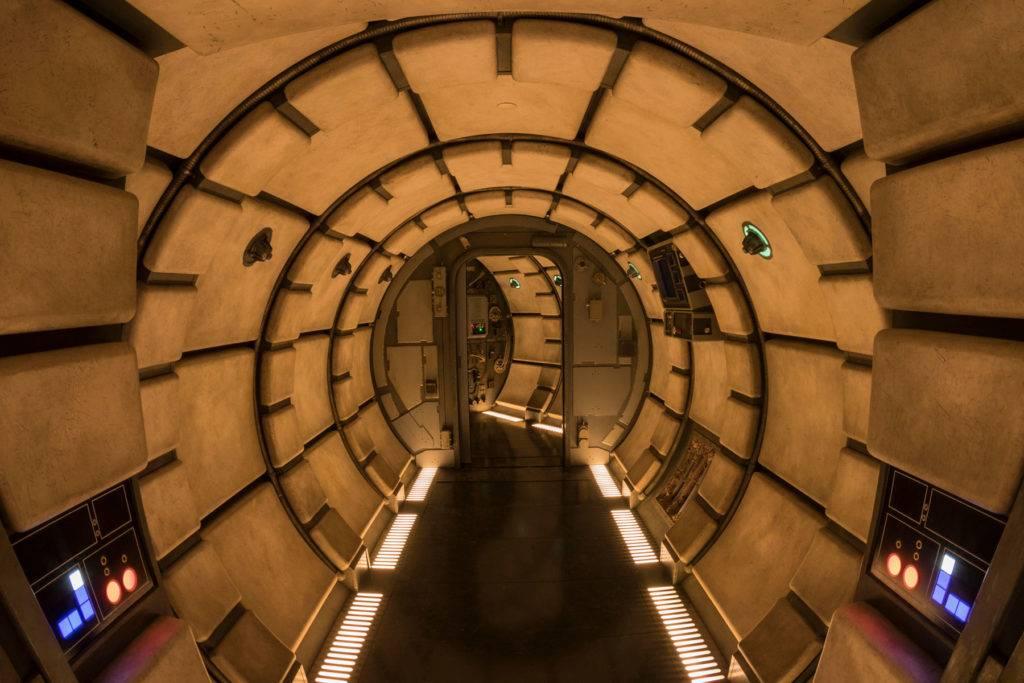 «Диснейленд» по «Звёздным войнам»: что будет в Galaxy's Edge 11