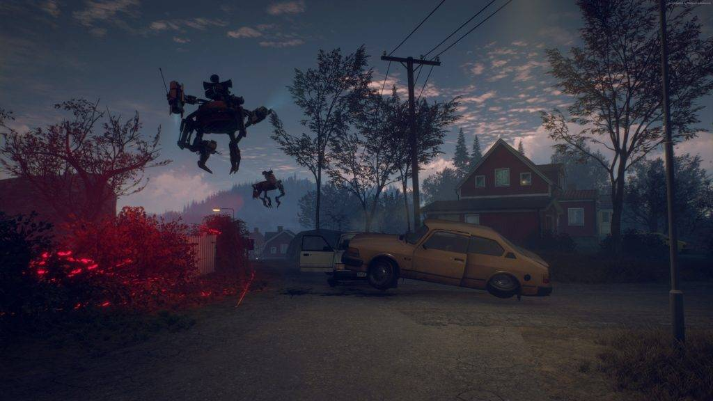 Самые ожидаемые фантастические игры марта 2019 года 5