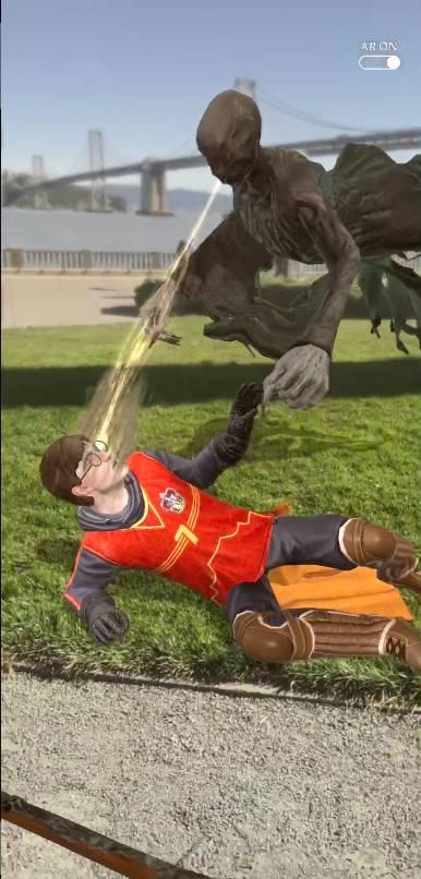 О чём будет AR-игра Harry Potter: Wizards Unite? Рассказывают разработчики 2