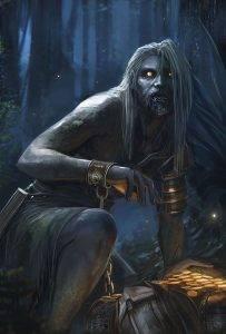 Малазан: один из лучших миров тёмного фэнтези 6