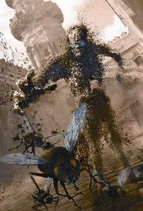 Малазан: один из лучших миров тёмного фэнтези 9