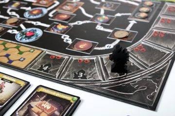 Настолка «Кланк! Подземное приключение»: как выжить вору в драконьем логове 4