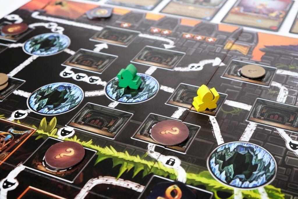 Настолка «Кланк! Подземное приключение»: как выжить вору в драконьем логове 5