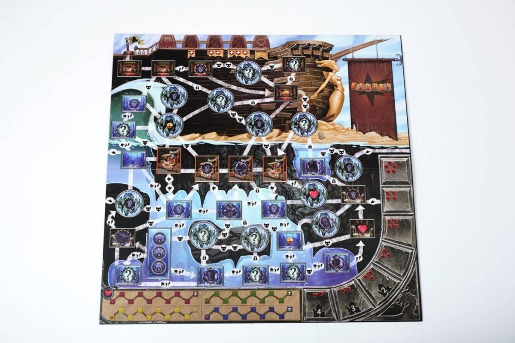 Настолка «Кланк! Подземное приключение»: как выжить вору в драконьем логове 10