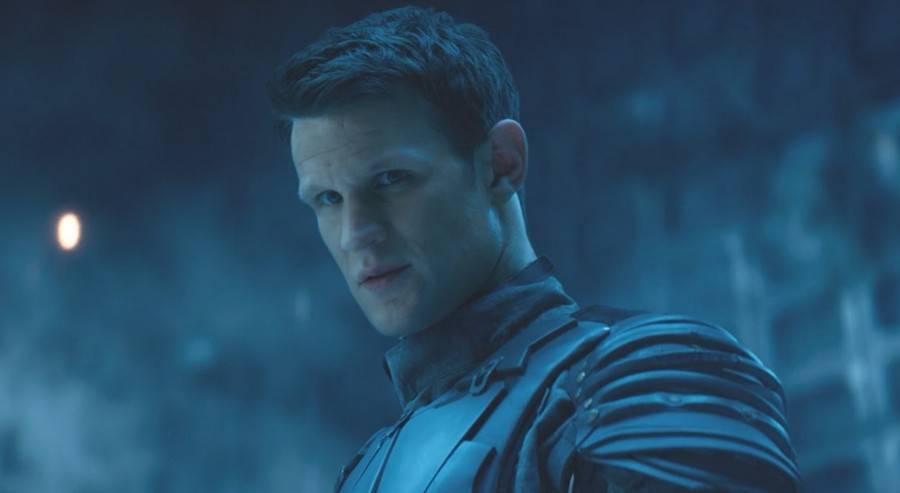 Мэтт Смит заявил, что не играл в девятом эпизоде «Звёздных войн»