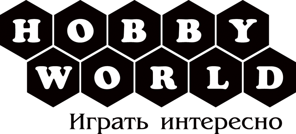 Логотип Hobby World