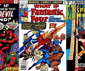 СМИ: Marvel разрабатывает мультсерил по серии комиксов What If…?