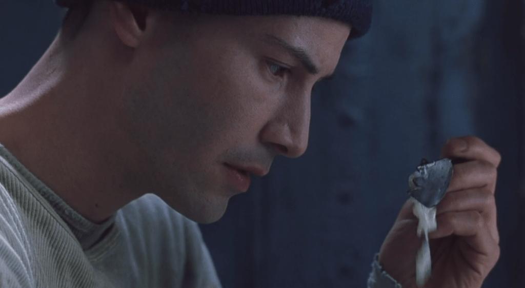 «Ничего не понятно»: как на студии разгромили первый сценарий «Матрицы» 5