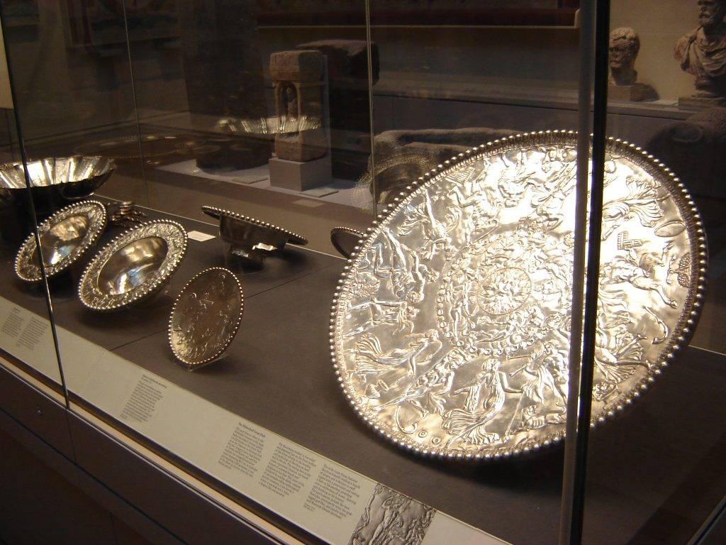 Кухня Древнего Рима: что ели гладиаторы и императоры 8
