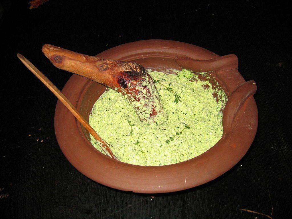 Кухня Древнего Рима: что ели гладиаторы и императоры 14