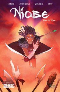 СМИ: HBO запустило в разработку фэнтези-сериал по вселенной комикса Asunda 4
