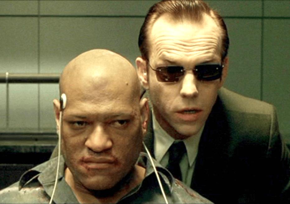 «Ничего не понятно»: как на студии разгромили первый сценарий «Матрицы» 3