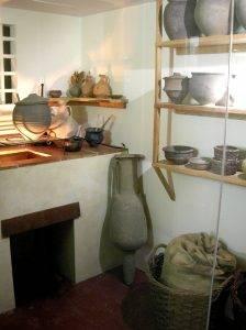 Кухня Древнего Рима: что ели гладиаторы и императоры 11