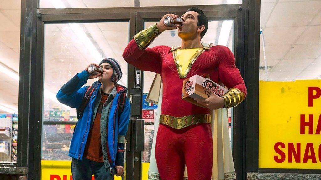 «Шазам!»: самый «марвеловский» фильм DC 4