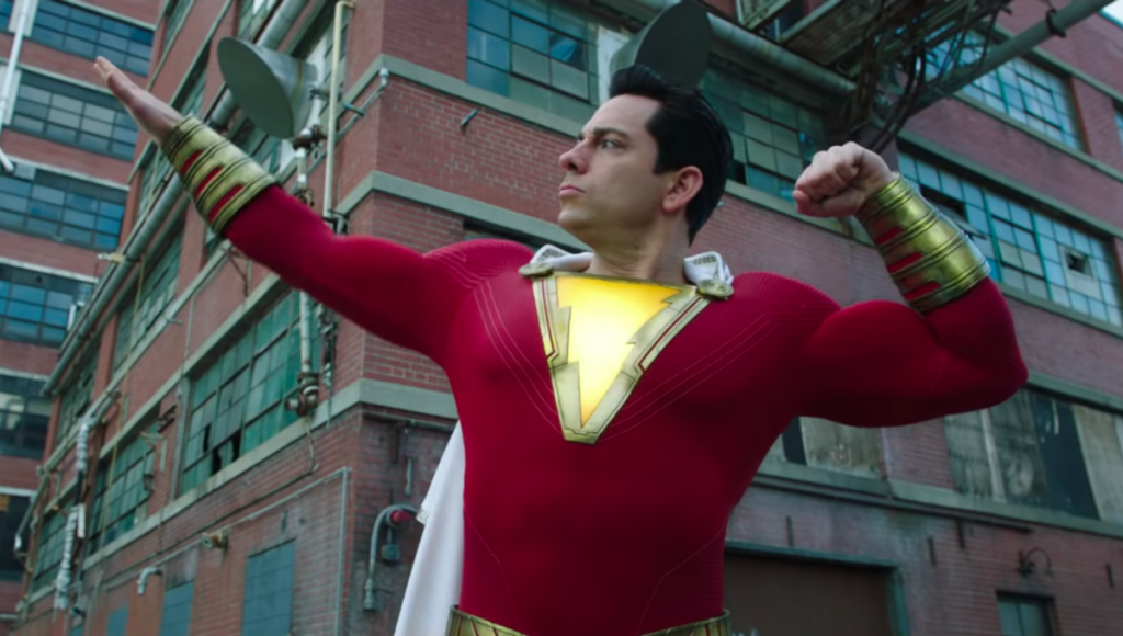 «Шазам!»: самый «марвеловский» фильм DC 6
