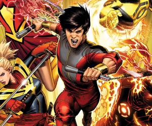 Marvel Studios нашла постановщика для сольного фильма про мастера боевых искусств Шанг-Чи
