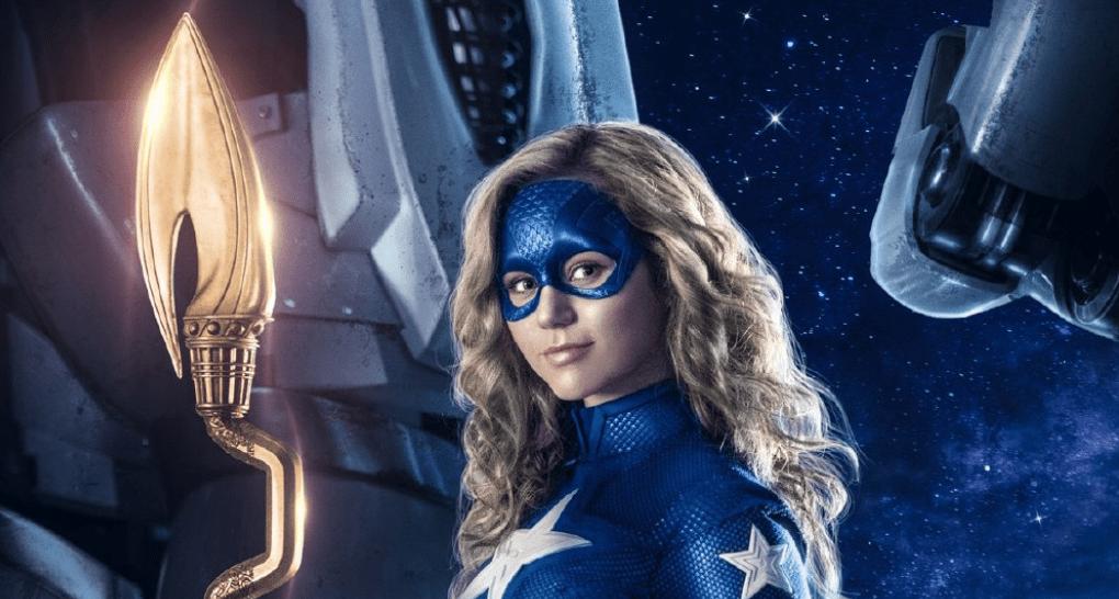 «Старгёрл», «Болотная тварь», «Титаны»: подробности и даты выхода грядущих шоу DC Universe