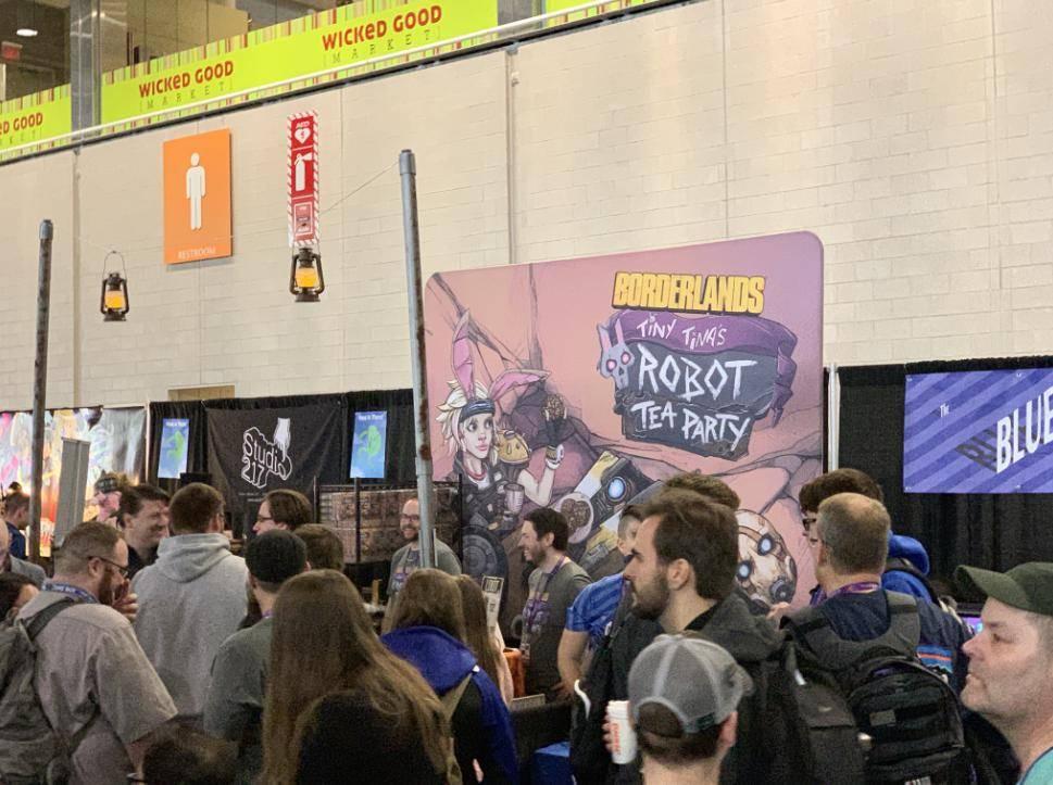 «Мор. Утопия», Bulletstorm и Borderlands 3: главное с презентации Gearbox на выставке PAX East 3