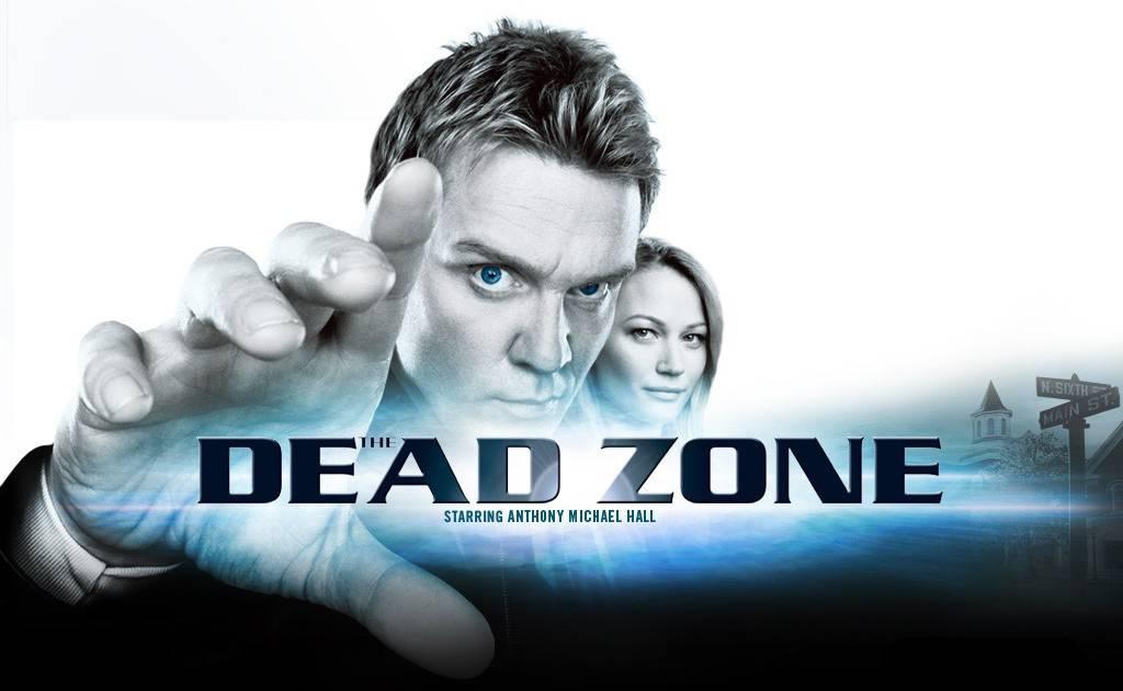 «Мёртвая зона» 11