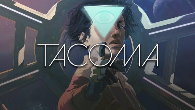 Раздача: нф-адвенчура Tacoma и мистический триллер Oxenfree