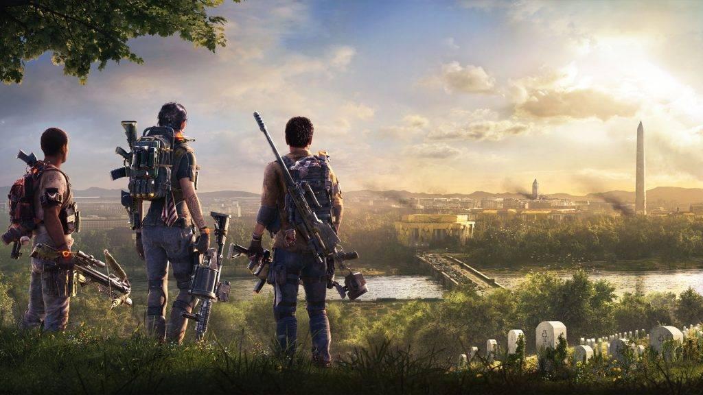 Самые ожидаемые фантастические игры марта 2019 года 11