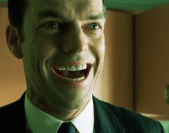 Как на студии разгромили первый сценарий «Матрицы»