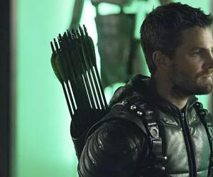 The CW закроет «Стрелу» после восьмого сезона