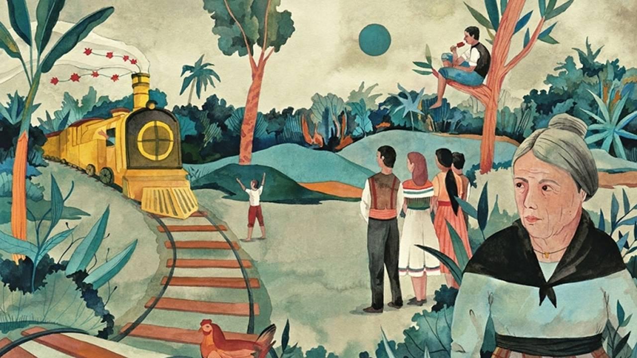 Netflix снимет сериал по роману «Сто лет одиночества» Габриэля Гарсиа Маркеса