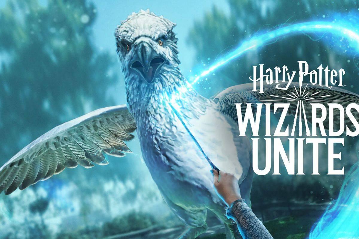 О чём будет AR-игра Harry Potter: Wizards Unite? Рассказывают разработчики 4