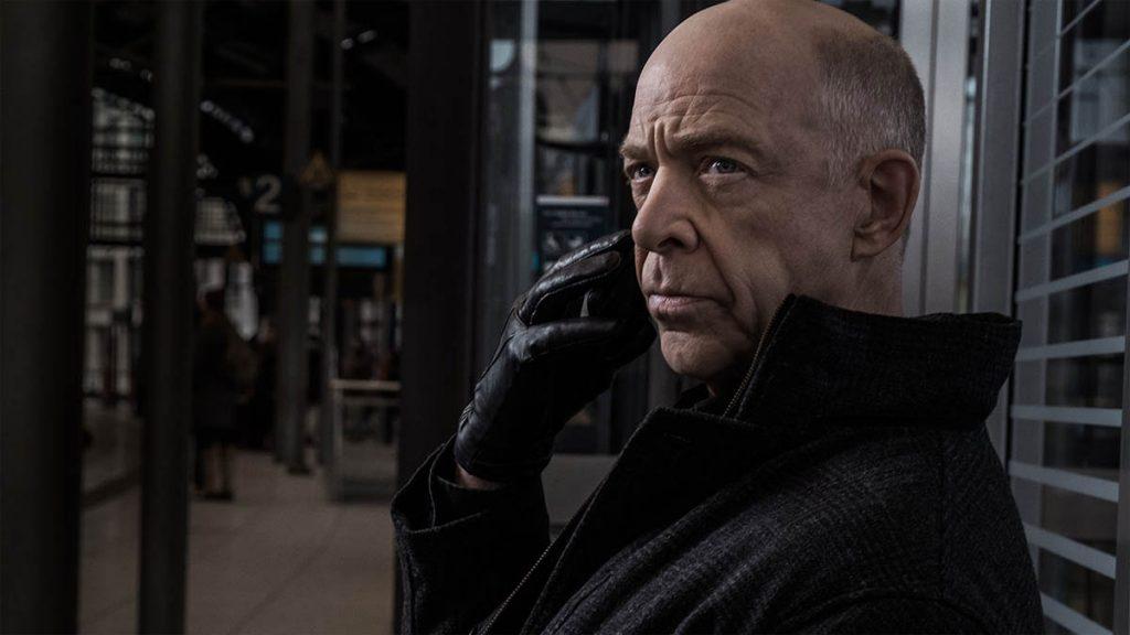 Холодная война без русофобии: почему сериал Counterpart надо было смотреть 2