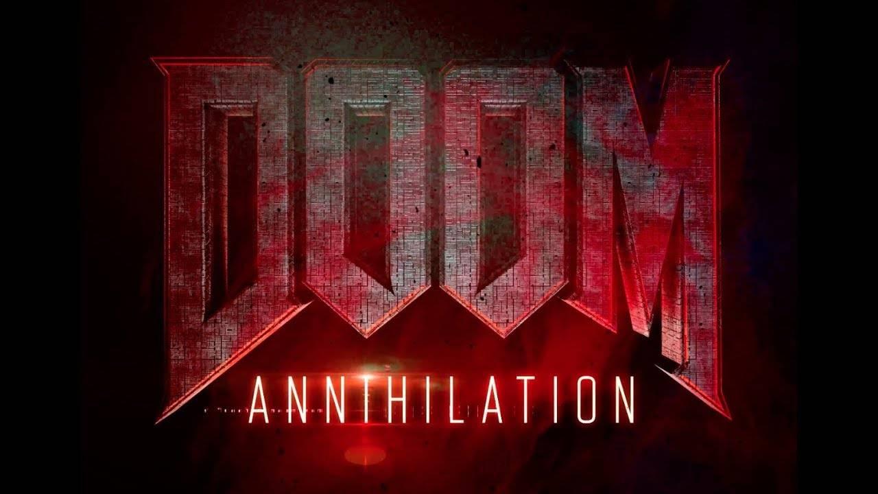 В сети появился первый трейлер Doom: Annihilation