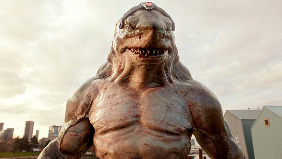 СМИ: в «Отряде самоубийц» Джеймса Ганна появятся новые персонажи —в их числе Король акул 1