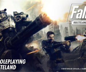 К 2020 году Modiphius выпустит настольную ролевую игру по Fallout