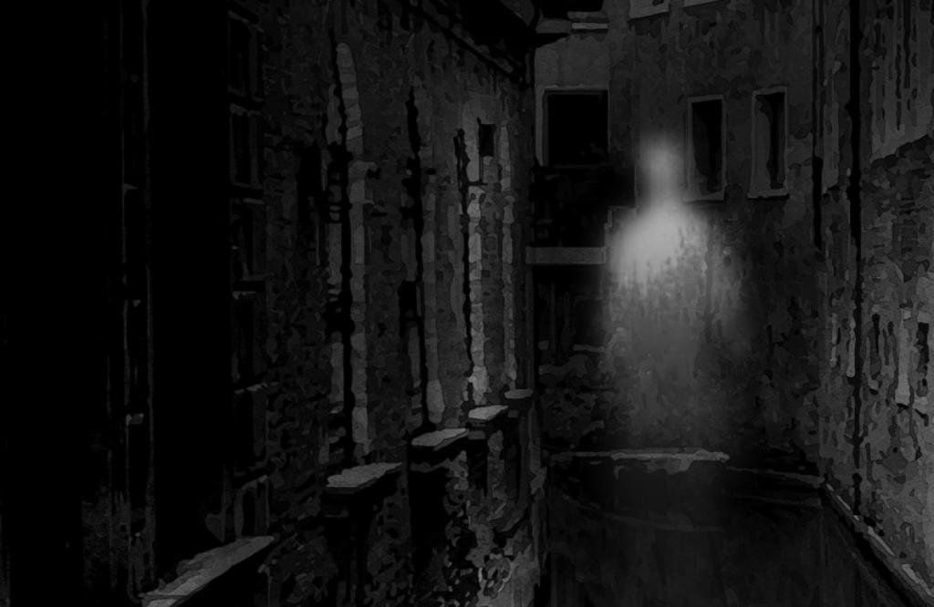 Одиннадцать друзей Корво: обзор настольной ролевой игры «Клинки во тьме» 2