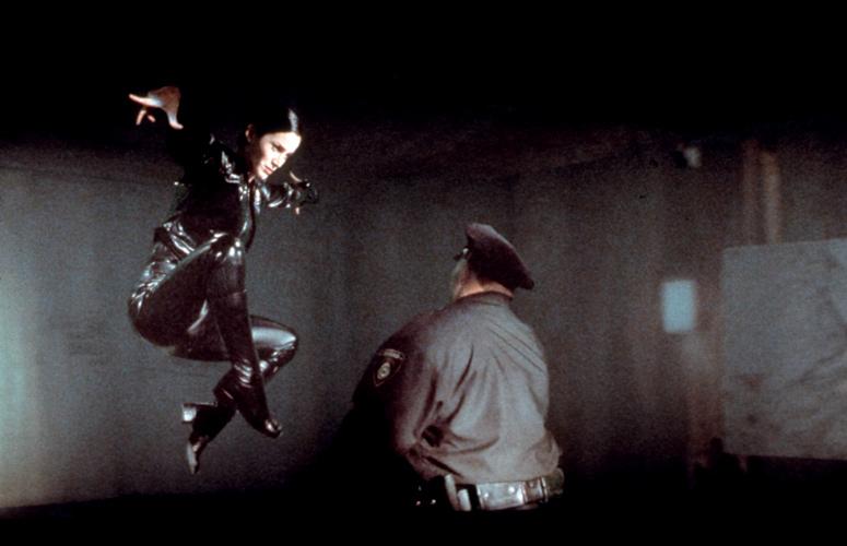 «Ничего не понятно»: как на студии разгромили первый сценарий «Матрицы» 1