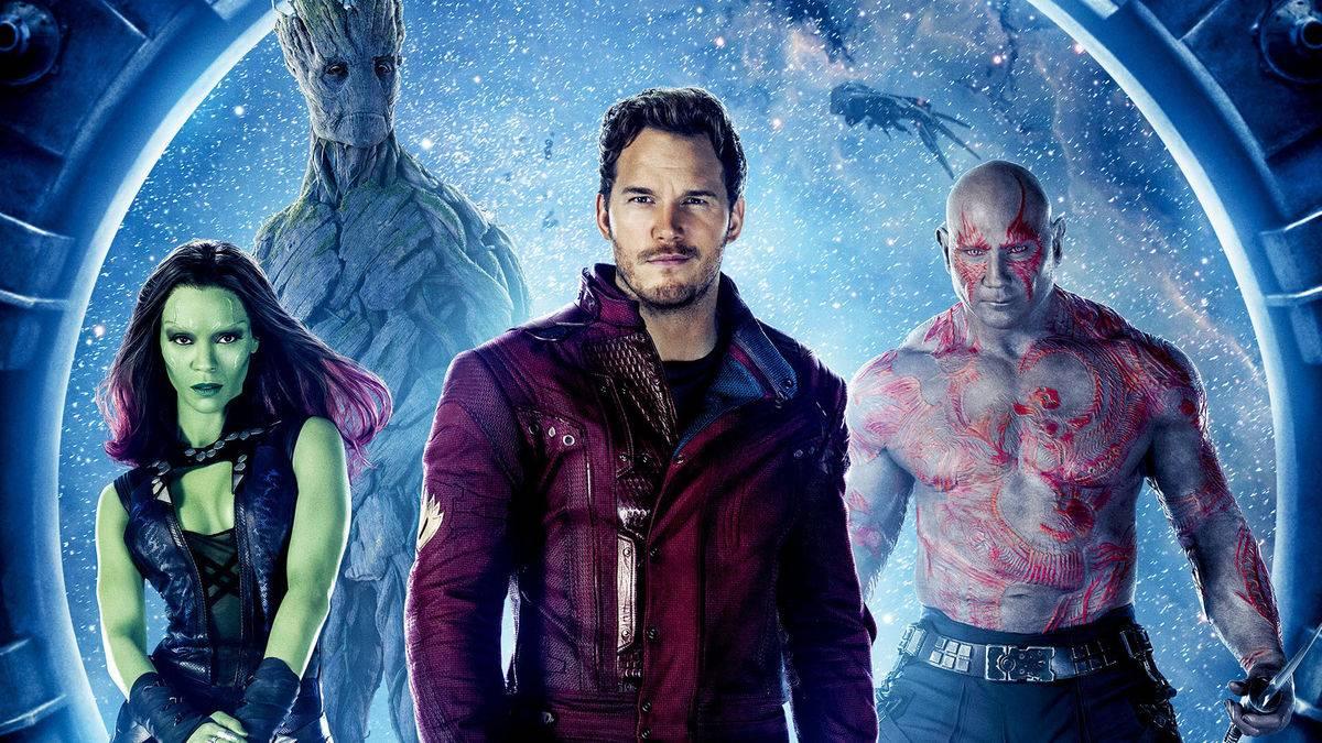 Кевин Файги: «Стражи Галактики 3» не в приоритете Marvel Studios