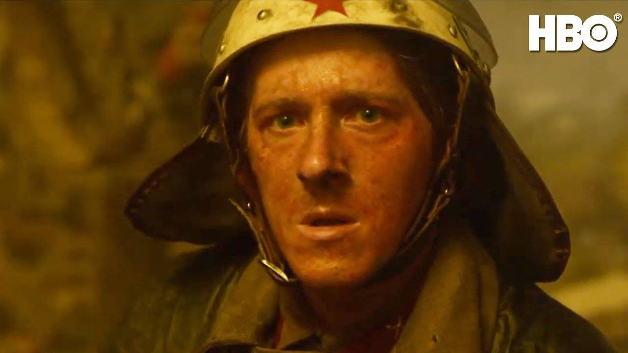 «Это случится снова» : HBO показал первый тизер мини-сериала «Чернобыль»