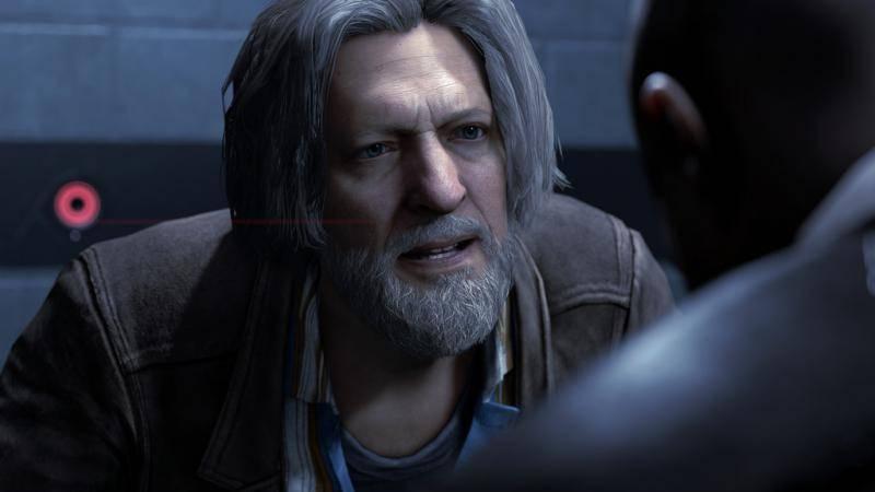 Detroit: Become Human, Beyond: Two Souls, The Outer Worlds выйдут на ПК в магазине Epic Games Store