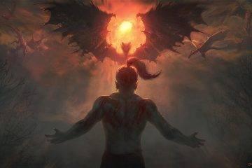 Малазан: один из лучших миров тёмного фэнтези
