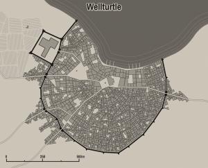 Находка: генератор фэнтезийных замков и городов 4