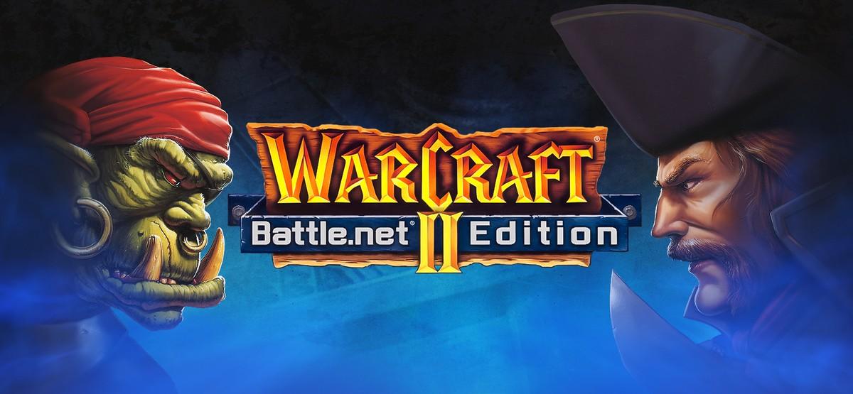 Blizzard и GOG выпустили в продажу первые две части Warcraft