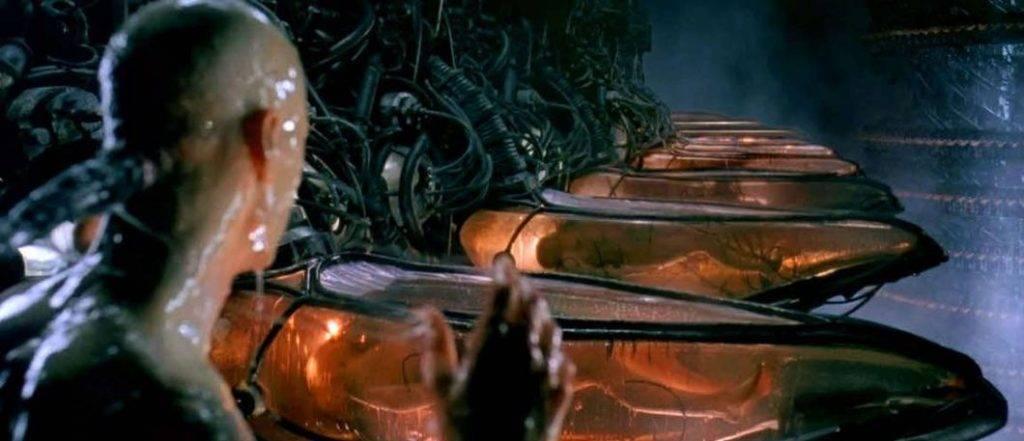 «Ничего не понятно»: как на студии разгромили первый сценарий «Матрицы» 2