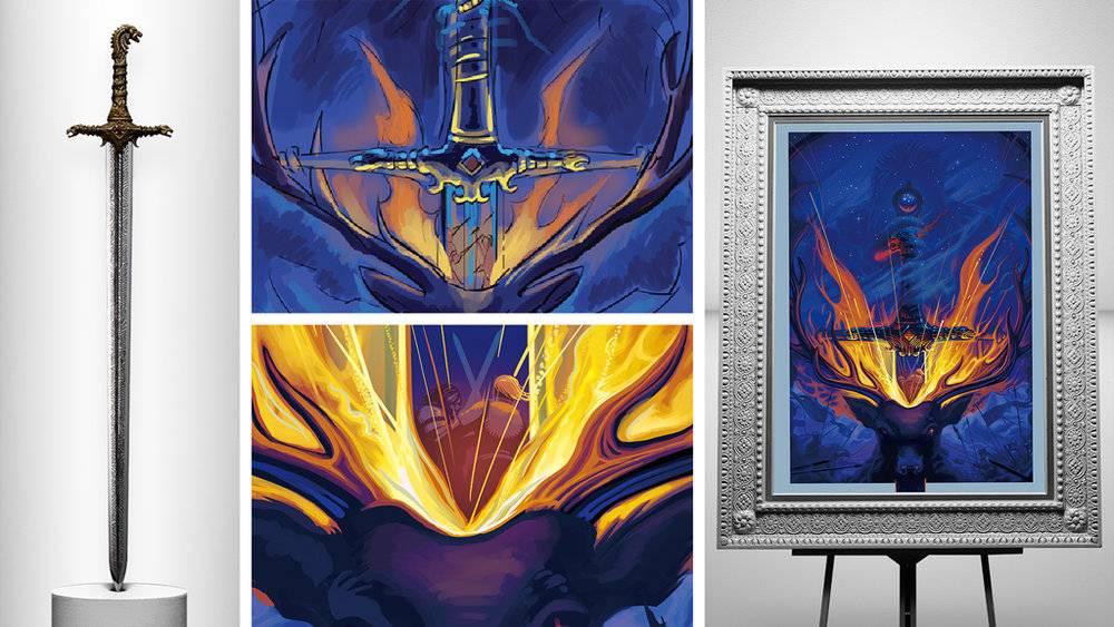 HBO запустили квест по поиску железных тронов из «Игры престолов» по всему миру 1