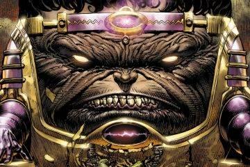 Будущее сериалов по комиксам Marvel 4